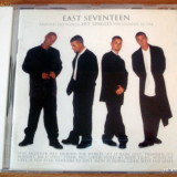 East 17 - Around the World (The Journey So Far) Hit Singles - Muzica Pop universal records