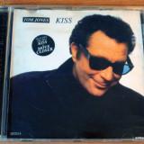 Tom Jones - Kiss - Muzica Pop Altele