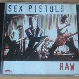 Sex Pistols - Raw - Muzica Rock Altele