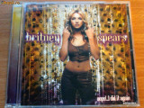 Britney Spears - Oops!...I Did It Again