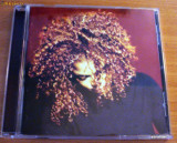 Janet Jackson - The Velvet Rope (US Version)