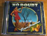 No Doubt - Tragic Kingdom, universal records