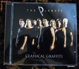 The Planets - Classical Graffiti, emi records