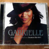 Gabrielle - Dreams Can Come True.Greatest Hits Vol. 1 - Muzica Pop
