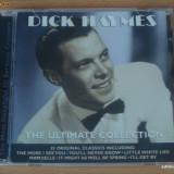 Dick Haymes - The Ultimate Collection - Muzica Dance