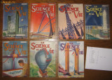 "Revista ,,La Science et la Vie"" - 1937"