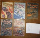 "Revista ,,La Science et la Vie"" - 1940"