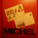 CATALOG SPECIALIZAT MICHEL--intreguri  1993
