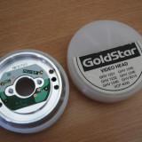CAP VIDEO PLAYER VHS GOLDSTAR NOU PRET NEGOCIABIL