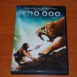 DVD - B.C. 10000 - ORIGINAL