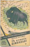 Povestiri S.F. - fascicole - nr. 37 - mai 1956