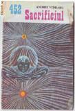 Povestiri S.F.- fascicole - nr. 452- septembrie1973