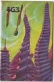 Povestiri S.F. - fascicole - nr. 463 - martie 1974