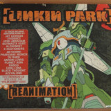 Linkin Park - Reanimation - Muzica Rock Altele, CD
