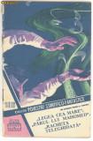 Povestiri S.F. - fascicole - nr. 186 - august 1962