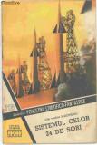 Povestiri S.F. - fascicole - nr. 115 - august 1959