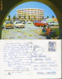 MANGALIA NORD - VENUS. Hotel Raluca