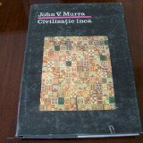 CIVILIZATIE INCA JOHN V. MURRA - Istorie