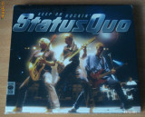 Status Quo - Keep On Rockin' (2CD Deluxe Edition)