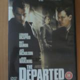 The Departed / Cartita (2DVD)