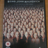 Being John Malkovich - Film drama
