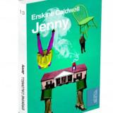 Jenny - Erskine Caldwell - Roman
