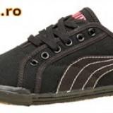 Puma adidasi - Adidasi dama Puma, Culoare: Negru, Marime: 38
