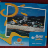 CD DE PREZENTARE ALBENA BULGARIA