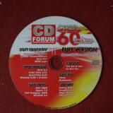 CD FORUM NR. 34/2004 + REVISTA