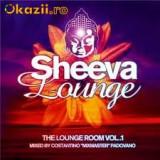 SHEEVA LOUNGE vol. 1 (CD) SIGILAT!!!