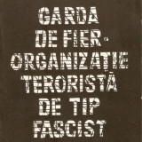Garda de fier-Organizatie terorista de tip fascist - Istorie