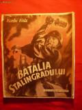NICOLAI VIRTA - BATALIA STALINGRADULUI - 1949