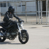 Ducati Monster 620 ie dark SCHIMB CU MASINA SAU VANZARE - Motocicleta Ducati