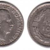 * Moneda 100 lei 1932 - Moneda Romania
