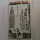 Placa retea Wireless 54MBps pt Laptop Toshiba A200