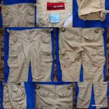 """Pantaloni de dama""""BB JEANS""""-NOI-MASURA-L,ofertaaaaaaa, Trei-sferturi"""