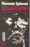 norman spinrad--solarienii - SF