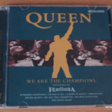 Queen Orchestra - We Are The Champions (CD) - Muzica Clasica Altele