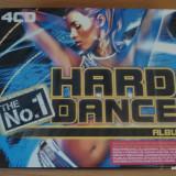Hard Dance Album (4CD) - Muzica Dance sony music
