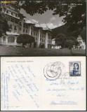 SINAIA - Casa de odihna Postavarul