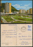 IPIATRA  NEAMT - Hotel Ceahlau