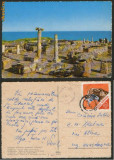 DOBROGEA - Ruinele cetatii antice Histria