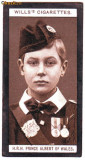 REGALE - Prince Albert Frederick George of Wales