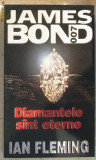 Volum - Carti - RAO ( 700 ) - Diamantele sunt eterne - Ian FLEMING