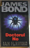 Volum - Carti - RAO ( 698 ) - Doctor NO - Ian FLEMING