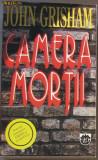 Volum - Carti - RAO ( 755 ) - Camera mortii - John GRISHAM
