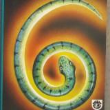 Carti, RAO 824 - Cei sase MESIA - Mark FROST - Carte de colectie