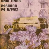 Memoriile unui tinar / Hermina pe asfalt - Zigmunds Skujins - Roman