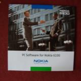 NOKIA 6100 SOFTWARE PT PC