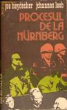 Joe Heydecker,Johannes Leeb - Procesul de la Nurnberg, 1983